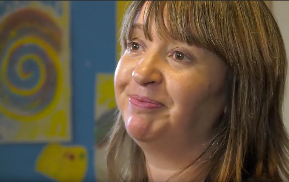 Profile image of Danielle Martin