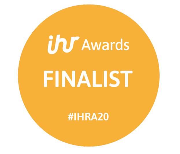 IHR Finalist Icon